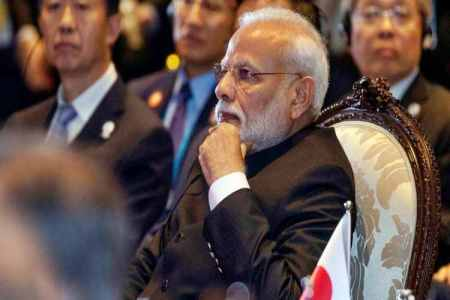 india rcep, rcep agreement india, india rcep agreement withdrawal, narendra modi rcep, modi on rcep agreement, modi asean, asean summit modi, modi thailand indian express