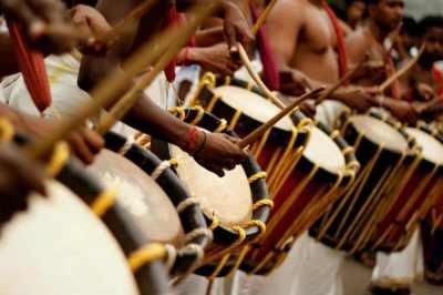 Mukkala Muqubla song, chendai band