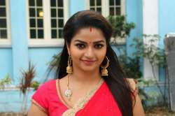 Nandhini serial Nithya Ram getting Married