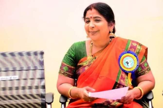 Nithya Ravindran
