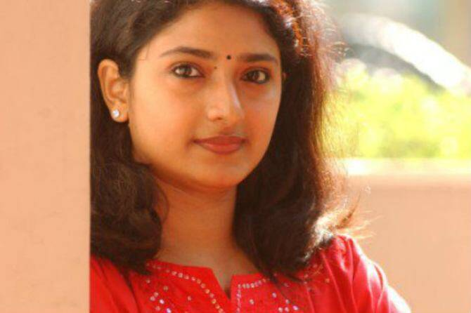 Praveena Pramod