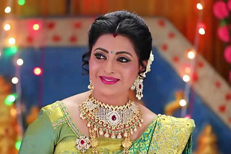 Priya Raman Lifestyle