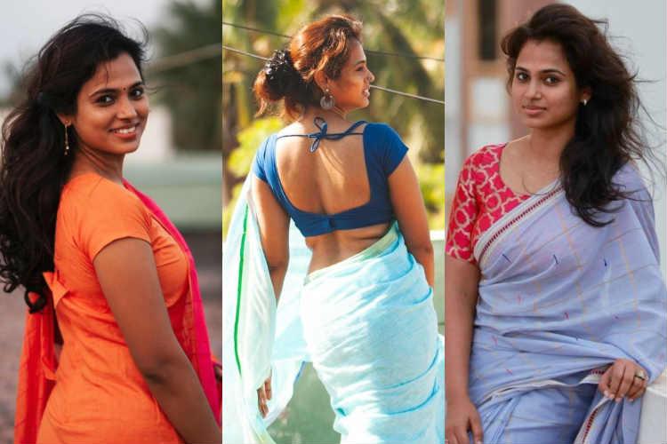 Ramya Pandian Images