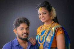 Sembaruthi Serial Mithra, zee tamil