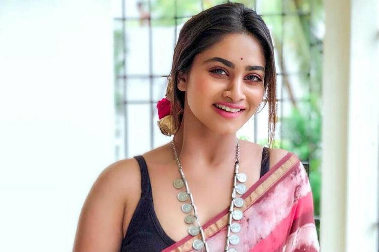 Shivani Narayanan, vaathi coming othu dance video