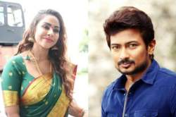 Sri Reddy Clarifies controversy with udhayanidhi stalin