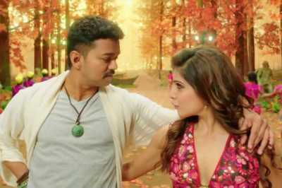 Tamil copy cat songs, thalapathy vijay