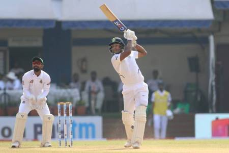 Ind vs Ban 1st Test Day 2 Live