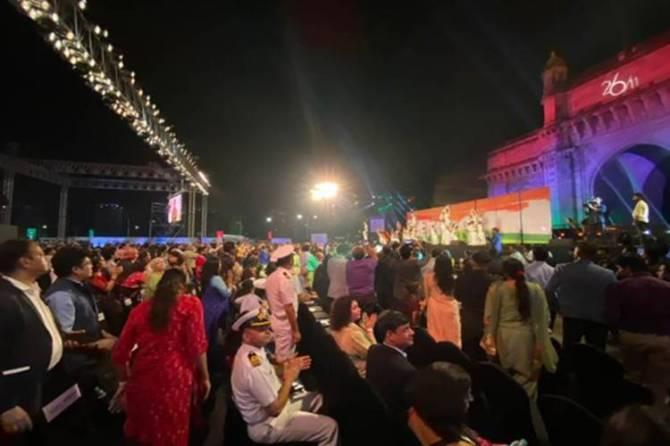 26/11 Mumbai Attack Anniversary Updates