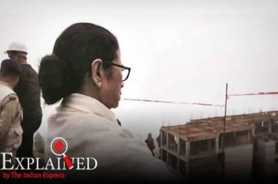 West Bengal byelection results: Trinamool Congress wins all three seats - மேற்குவங்க இடைத்தேர்தல்: பாஜக எதிர்பார்க்காத தோல்வியை மம்தா பரிசளித்தது எப்படி?