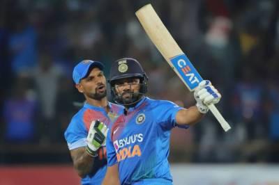 Ind vs Ban 2nd T20 Updates: ரோஹித் மெகா அதிரடி – இந்தியா மிரட்டல் வெற்றி!