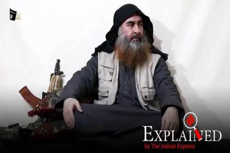 After death of ISIS leader Baghdadi, who is the world's 'most wanted' criminal? - ஐஎஸ்ஐஎஸ் பாக்தாதி மரணத்திற்கு பிறகு உலகில் 'அதிகம் தேடப்படுபவர்' யார்?