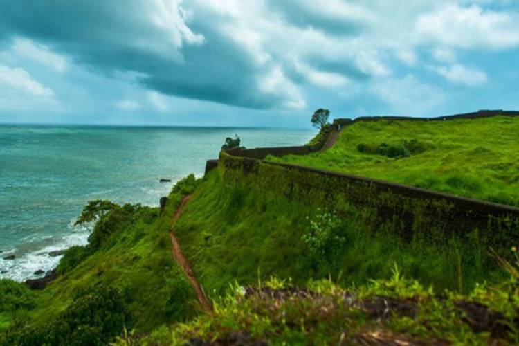 bekal tourist spot kerala - வாங்க அப்படியே பெக்கால் கடற்கரை போயிட்டு வருவோம் சூரிய அஸ்த்தமனத்தை பார்த்து ரசிக்கும் அனுபவம்