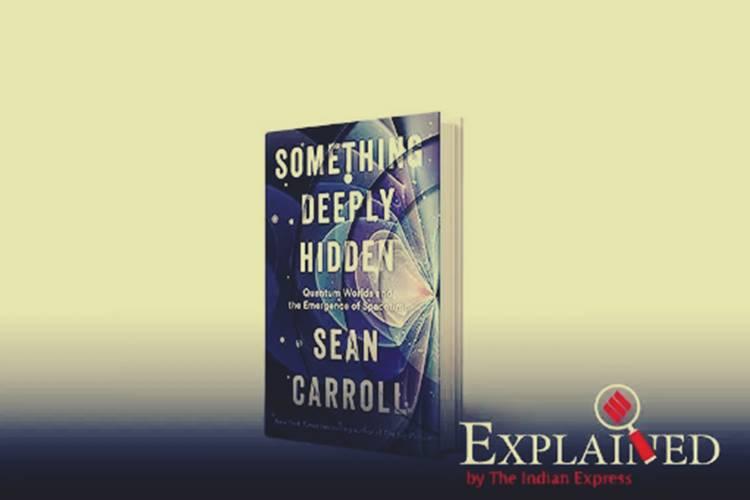 Are there really many worlds sean carroll something deeply hidden - பிரபஞ்சத்தில் உண்மையில் நிறைய உலகங்கள் இருக்கிறதா?