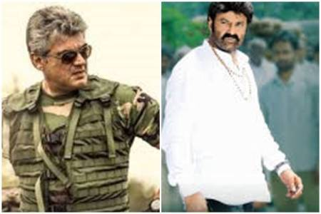 Nandamuri Balakrishna dances for Thala Ajith's song, Nandamuri Balakrishna dances for Thala Ajith's song aaluma doluma song,தல அஜித் பாட்டுக்கு நடனம் ஆடிய தெலுங்கு சினிமா மாஸ் ஹீரோ, ajith's mass song aaluma doluma,நந்தமுரி பாலகிருஷ்ணா, Nandamuri Balakrishna mass dance, Nandamuri Balakrishna's ruler movie, Nandamuri Balakrishna mass dance video viral