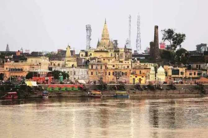 ayodhya verdict, ayodhya news, ram mandir, ayodhya supreme court verdict, sc judgment in ayodhya case, ram temple verdict, ram temple, sangh parivar, rss, vhp, ayodhya sangh parivar, advani ayodhya, babri masjid demolition, indian express