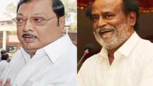 tamil nadu. politics, vaccum, rajinikanth, m k alagiri, dmk, karunanidhi, son, minister jayakumar, chennai, chennai airport,