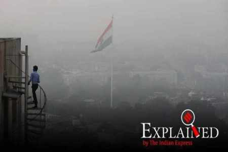 delhi pollution, graded response action plan, delhi pollution graded response action plan, delhi pollution explainer, delhi smog latest news, indian express news