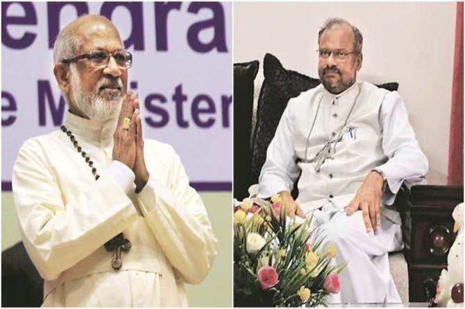 kerala church, gabriel sena, franco mulakkal,father alencherry land grab case, கேப்ரியல் சேனா