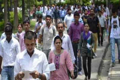 ISRO Recruitment, ISRO Vacancy