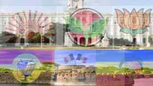 Tamil Nadu local body election, உள்ளாட்சித் தேர்தல் ஏற்பாடு தீவிரம், local body election 2019, chennai corporation mayor, vellore city mayor, DMK, AIADMK, PMK, DMDK, உள்ளாட்சித் தேர்தல் 2019, உள்ளாட்சித் தேர்தல், தமிழக உள்ளாட்சித் தேர்தல், அதிமுக, திமுக, ops, eps, பாமக, தேமுதிக, பாஜக, புதிய நீதிக்கட்சி,