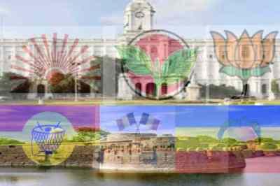 உள்ளாட்சித் தேர்தல் ஏற்பாடு; மேயர் பதவியை குறிவைத்து தயாராகும் அரசியல் கட்சிகள்