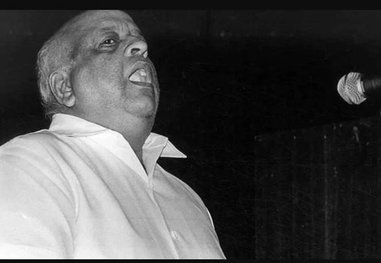 TN Seshan passes away