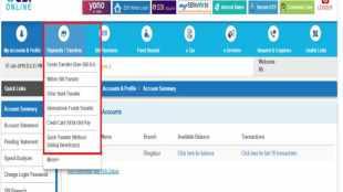 Reserve Bank of India, online transaction, neft, order, banks