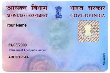 pan card, number, misuse, money transaction, getting salary, land registration, penalty, income tax department