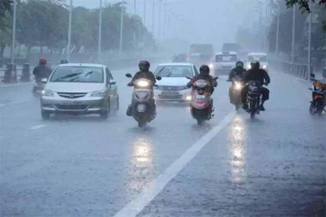 Tamil Nadu weather, Chennai weather, chennai rain