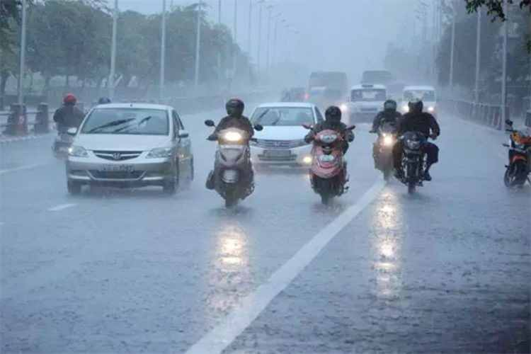 Tamil Nadu weather, Chennai weather, chennai rain