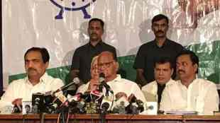 sharad pawar, sharad pawar on maharashtra government formation, maharashtra news,சரத்பவார், சிவசேனா, தேசியவாத காங்கிரஸ் கட்சி, காங்கிரஸ், பாஜக, மகாராஷ்டிரா அரசியல், bjp shiv sena, shiv sena, uddhav thackeray, amit shah, sanjay raut, ncp-congress, Tamil indian express