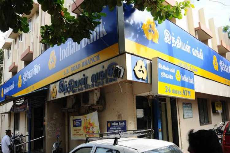 indian bank, rbi