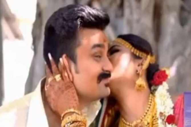myna nandhini, vijay tv, sivakarthikeyan, serial, cinema, heroine, , video, photos, tiktok, viral. netizens