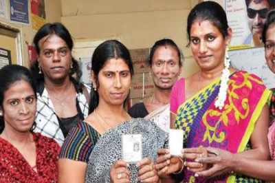 Tamil nadu, tamil nadu government, thirunangai, aravani, transgernders, moondram paalinathavar, gazette, former chief minister karunannidhi, change, order