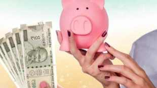 Fixed deposit, rate of interest