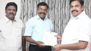 VCK president Thirumavalavan, Thirumavalavan MP demands reserved to sc Chennai Mayor post, VCK, திருமாவளவன், சென்னை மாநகராட்சி மேயர் இடஒதுக்கீடு, chennai mayor, tamilnadu local body election, விசிக, Gowthama Sanna, கௌதம சன்னா, CM Palaniswami thirumavalavan meet, aiadmk, seeman, sv shekher, CPI, C Mahendran, BJP, KT Ragavan