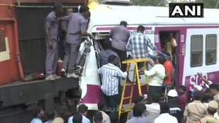 MMTS Train Accident Hyderabad, Kacheguda Train Accident Today kongu express, கொங்கு எக்ஸ்பிரஸ், ரயில் விபத்து, காச்சிகுடா