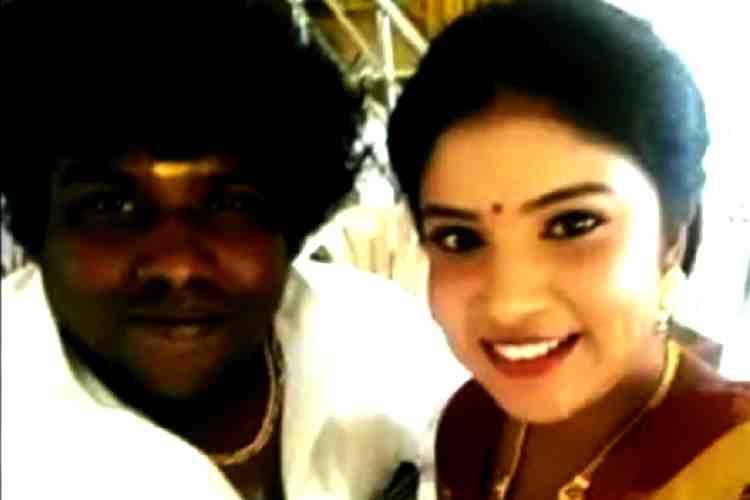 Yogibabu Sabitha Rai marriage controversy