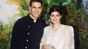Akshay Khanna Twinkle Khanna