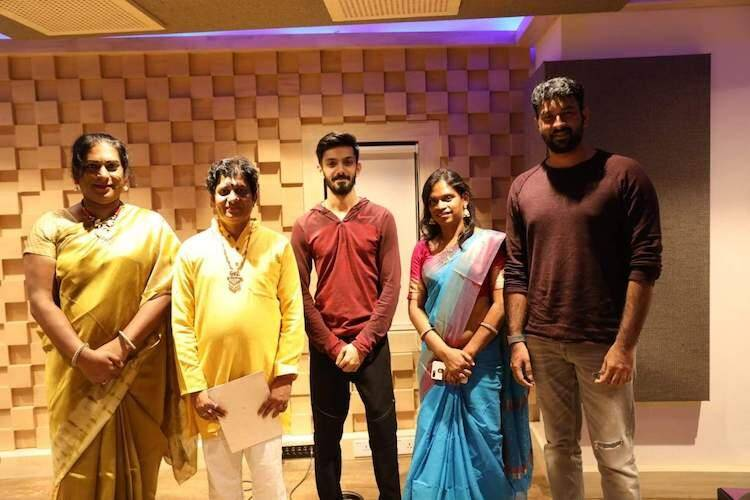 darbar audio launch, spicy girls, rajinikanth
