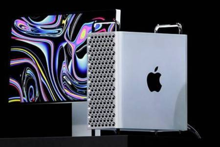 Apple top-end Mac Pro costs Rs 37 lakhs