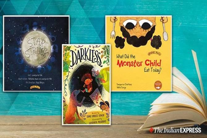 Childrens books released in november