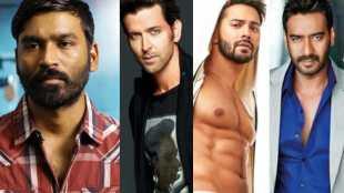 Dhanush Anand L Rai Movie