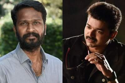 vetrimaaran meets thalapathy vijay