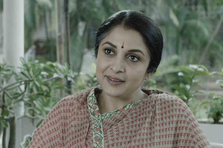 Jayalalithaa - Queen Web Series