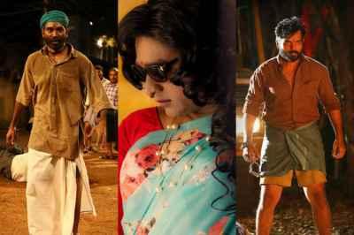 ரீவைண்ட் 2019: ரசிகர்களின் கவனம் ஈர்த்த முத்தான திரைப்படங்கள்!