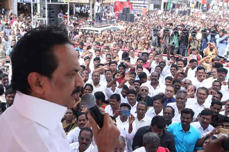 Citizenship Amendment Act debate over Sri Lankan Tamils