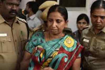 Nalini, Nalini Murugan, Rajiv Gandhi assassination, ராஜீவ் காந்தி கொலை வழக்கு, நளினி, Nalini filed petition to release from jail, madras high court order to tamil nadu govt to answer