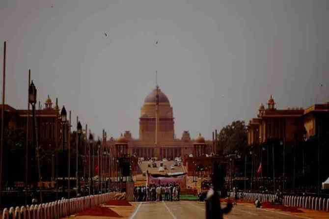 new parliament building with spires, central vista project, narendra modi, new parliament, parliament, புதிய நாடாளுமன்ற கட்டிடம், India 75, rashtrapati bhawan, ராஷ்டிரபதி பவன், lok kalyan marg, race course, vijay path, lutyens, Tamil indian express